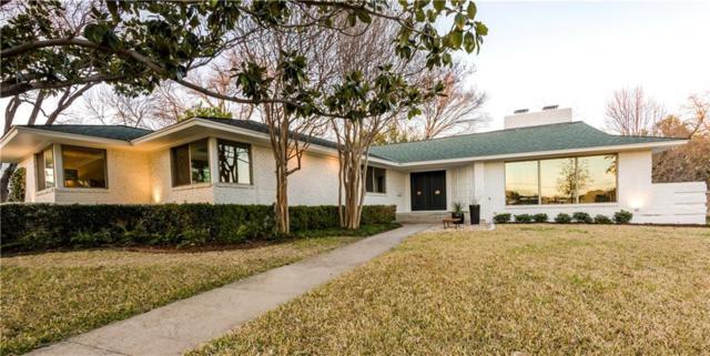 6720 Brants Lane, Fort Worth, TX 76116 (MLS #14016352) :: Kimberly Davis & Associates