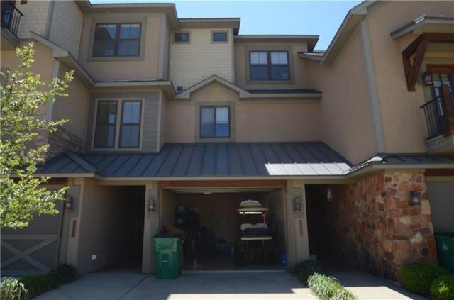 1029 Chapel Ridge Road, Graford, TX 76449 (MLS #14016368) :: Century 21 Judge Fite Company