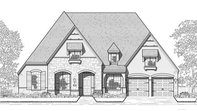 2011 Vanderbilt Drive, Prosper, TX 75078 (MLS #14016397) :: Kimberly Davis & Associates