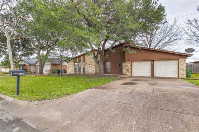 7112 Meadow Park S, North Richland Hills, TX 76180 (MLS #14016437) :: Robbins Real Estate Group