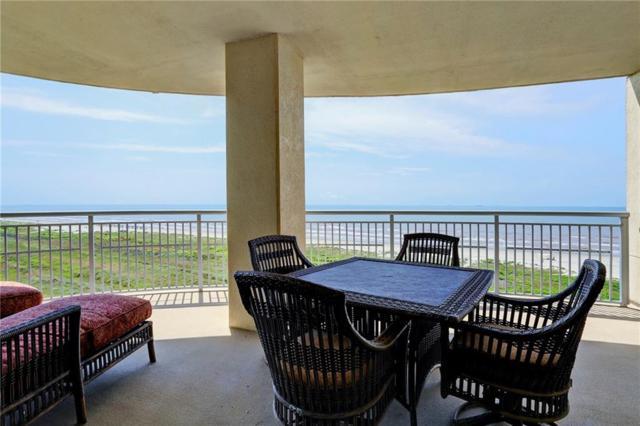801 E Beach Drive Bc0500, Galveston, TX 77550 (MLS #14016442) :: Team Hodnett
