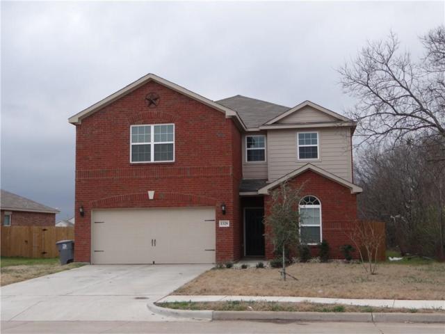 1329 Thorne Street, Dallas, TX 75217 (MLS #14016468) :: Kimberly Davis & Associates