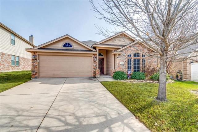 6104 Perch Drive, Fort Worth, TX 76179 (MLS #14016482) :: NewHomePrograms.com LLC