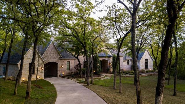 5475 Summit Trace Drive, Cross Roads, TX 76227 (MLS #14016501) :: RE/MAX Town & Country