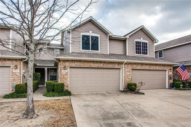 9908 Dryden Lane, Plano, TX 75025 (MLS #14016526) :: Van Poole Properties Group