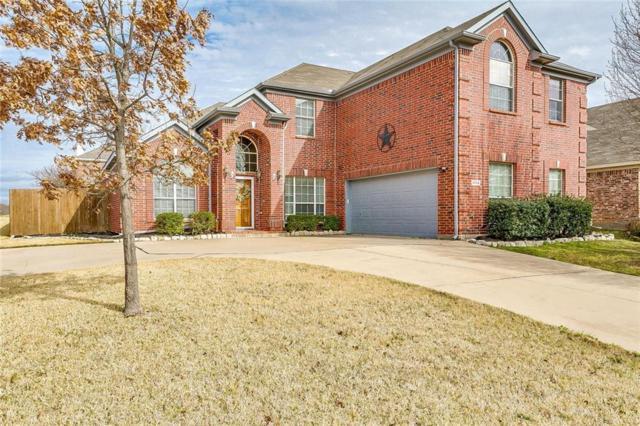 4764 Ocean Drive, Fort Worth, TX 76123 (MLS #14016599) :: RE/MAX Landmark