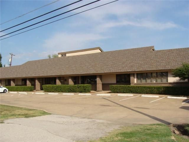 1050 N Belt Line Road N #105, Mesquite, TX 75149 (MLS #14016619) :: All Cities Realty