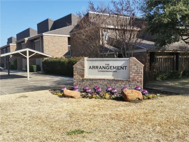 5132 Amesbury Drive 205A, Dallas, TX 75206 (MLS #14016643) :: RE/MAX Landmark