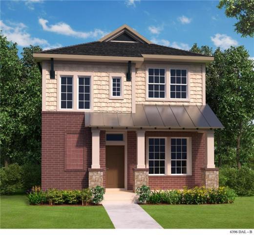4402 Huntsman Ridge Lane, Arlington, TX 76005 (MLS #14016645) :: RE/MAX Landmark