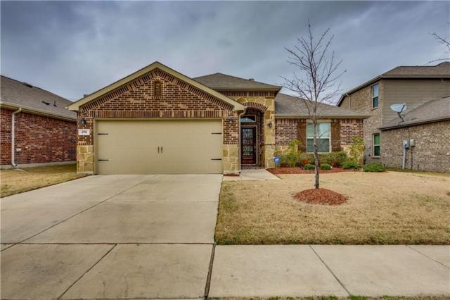 276 Callaghan Drive, Fate, TX 75189 (MLS #14016677) :: RE/MAX Landmark