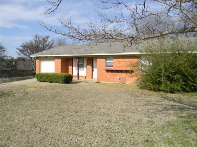 6406 Waynewood Court, Fort Worth, TX 76135 (MLS #14016685) :: The Chad Smith Team