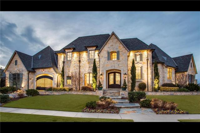 6817 Amaretto Court, Plano, TX 75024 (MLS #14016697) :: RE/MAX Town & Country