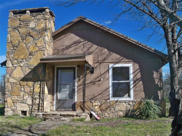 507 S Houston Street, Santa Anna, TX 76878 (MLS #14016723) :: RE/MAX Town & Country
