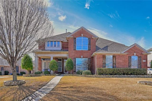 1807 Rim Rock Trail, Mansfield, TX 76063 (MLS #14016726) :: Roberts Real Estate Group