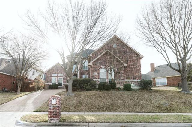 5817 Firecrest Drive, Garland, TX 75044 (MLS #14016745) :: Kimberly Davis & Associates