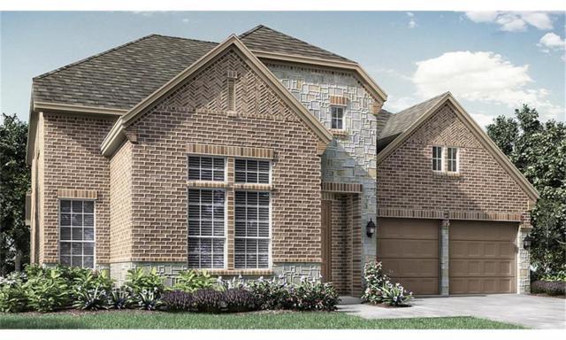 771 Dover Drive, Prosper, TX 75078 (MLS #14016782) :: Kimberly Davis & Associates