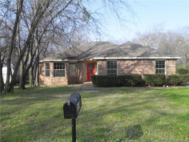 404 Bethlehem Street, Terrell, TX 75160 (MLS #14016882) :: RE/MAX Town & Country