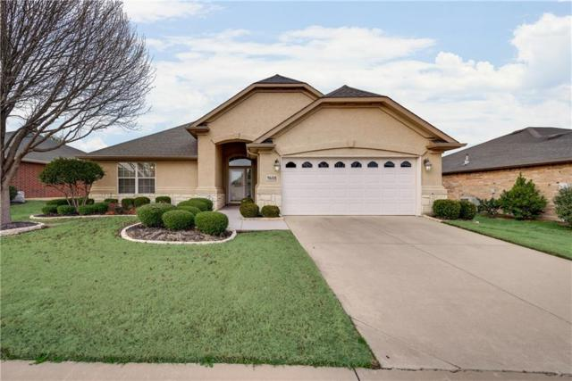 9608 Pepperwood Trail, Denton, TX 76207 (MLS #14016893) :: RE/MAX Town & Country