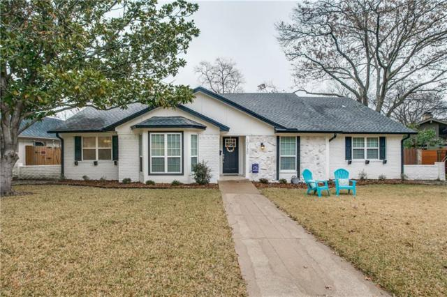 10130 Caribou Trail, Dallas, TX 75238 (MLS #14016919) :: RE/MAX Town & Country