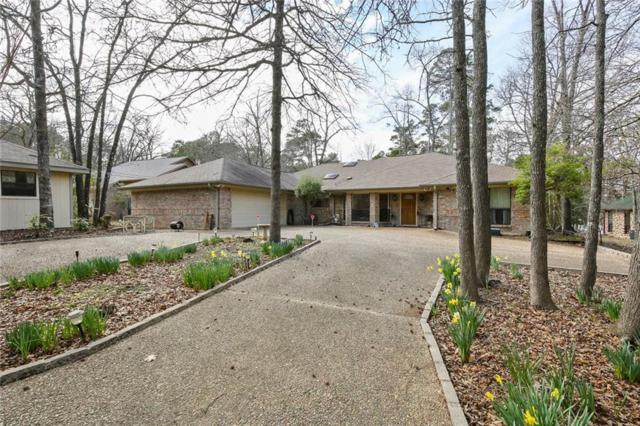 135 Rock Springs Path, Holly Lake Ranch, TX 75765 (MLS #14016945) :: RE/MAX Town & Country