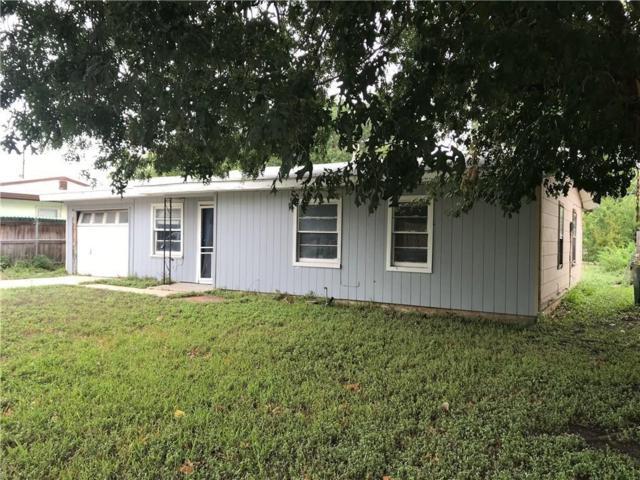 5860 Pollard Drive, Westworth Village, TX 76114 (MLS #14016986) :: Kimberly Davis & Associates