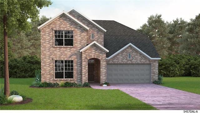 1573 Wyler Drive, Forney, TX 75126 (MLS #14017028) :: Kimberly Davis & Associates