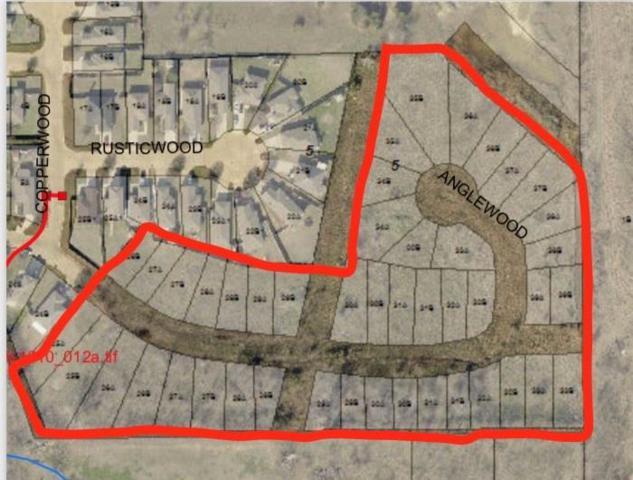 1145 Sandalwood Drive, Fort Worth, TX 76140 (MLS #14017085) :: Kimberly Davis & Associates