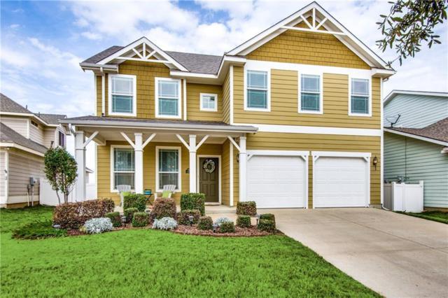 9109 Hope Drive, Aubrey, TX 76227 (MLS #14017161) :: Kimberly Davis & Associates