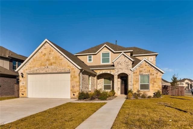1130 Somerset Way, Prosper, TX 75078 (MLS #14017168) :: Kimberly Davis & Associates