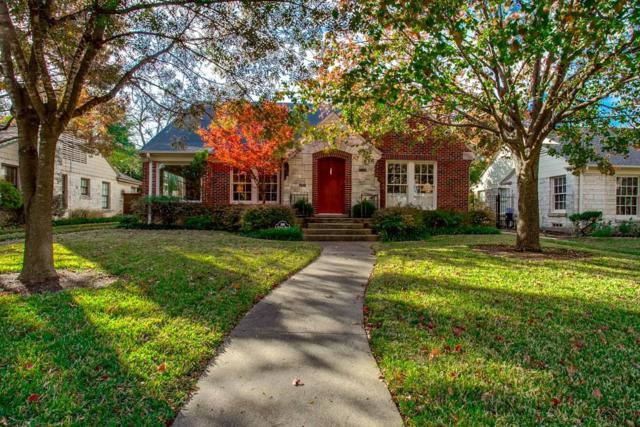 1910 Marydale Drive, Dallas, TX 75208 (MLS #14017196) :: RE/MAX Town & Country