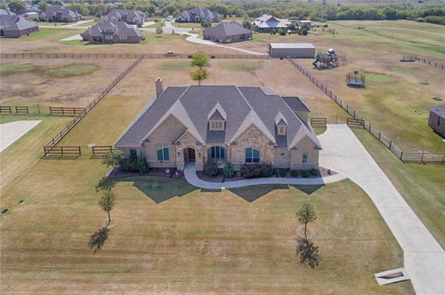 12931 Rustic River Pass, Justin, TX 76247 (MLS #14017207) :: Kimberly Davis & Associates