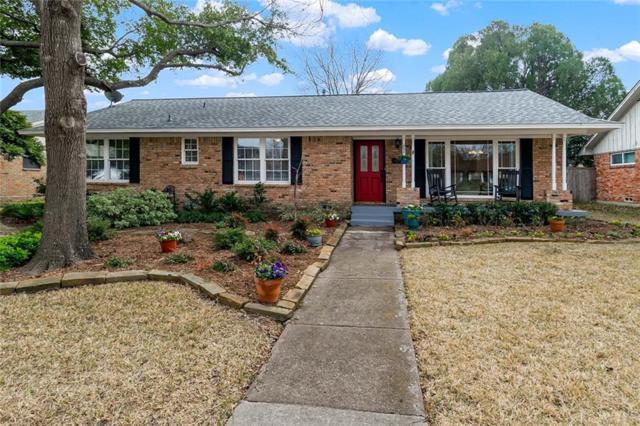 603 Parkview Lane, Richardson, TX 75080 (MLS #14017209) :: Frankie Arthur Real Estate