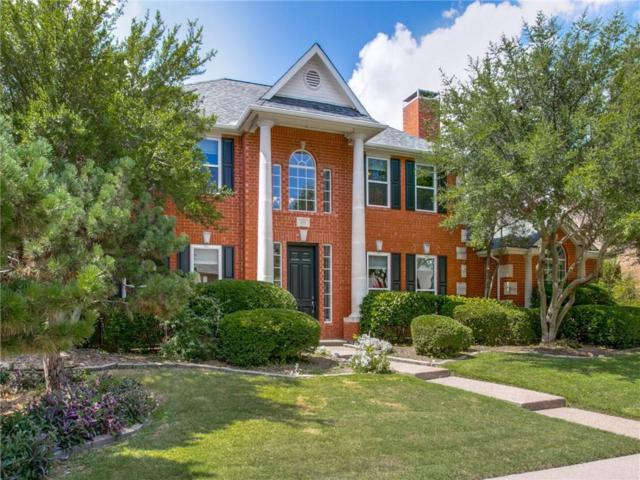 805 Crane Drive, Coppell, TX 75019 (MLS #14017319) :: Robbins Real Estate Group