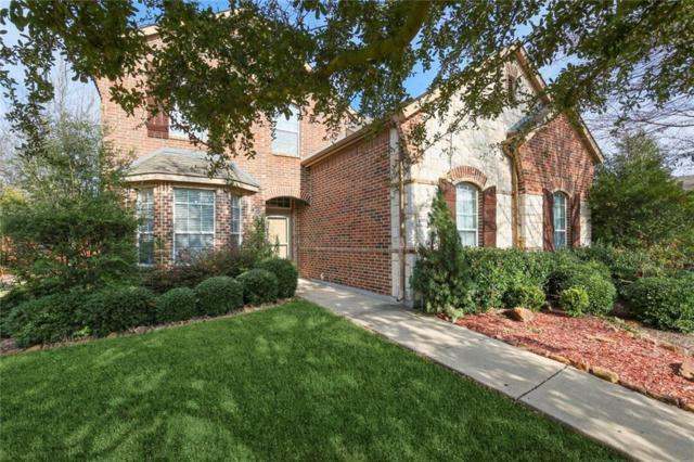 1005 Spinnaker Drive, Forney, TX 75126 (MLS #14017327) :: RE/MAX Landmark
