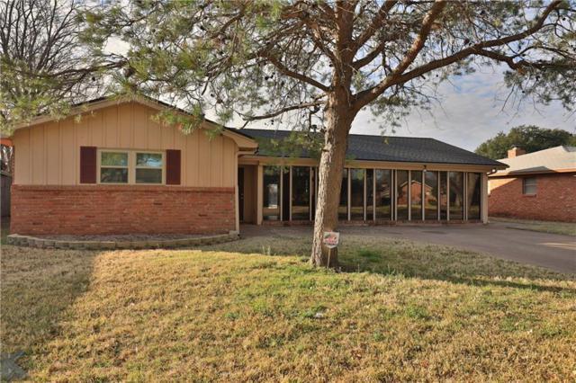 3433 S 23rd Street, Abilene, TX 79605 (MLS #14017328) :: Frankie Arthur Real Estate