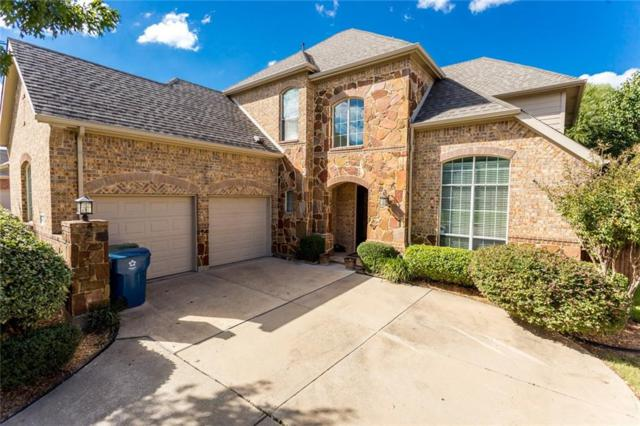 6415 Fieldcrest Lane, Sachse, TX 75048 (MLS #14017330) :: RE/MAX Landmark