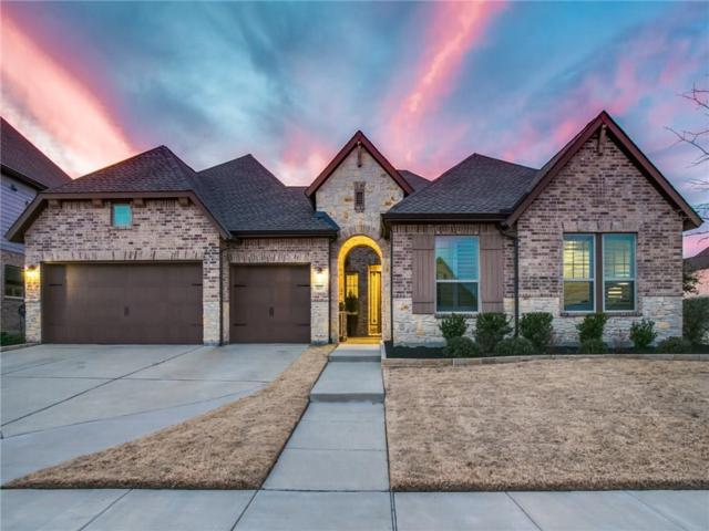 617 Teton Drive, Mckinney, TX 75071 (MLS #14017399) :: Kimberly Davis & Associates