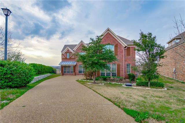 2751 Point View, Cedar Hill, TX 75104 (MLS #14017415) :: Kimberly Davis & Associates