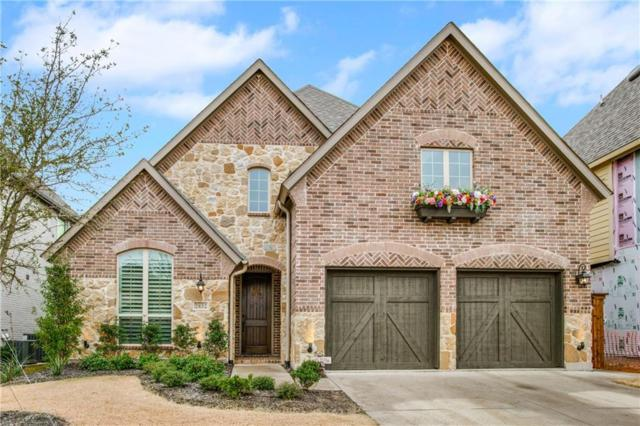 2832 London, The Colony, TX 75056 (MLS #14017451) :: Robbins Real Estate Group