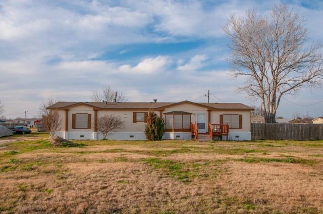 119 Sorrel Way, Mansfield, TX 76009 (MLS #14017456) :: The Hornburg Real Estate Group