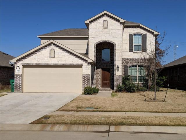 8109 Black Hills Trail, Cross Roads, TX 76227 (MLS #14017515) :: Kimberly Davis & Associates