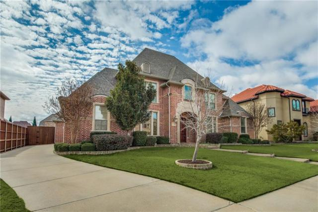 11661 Sabino Court, Frisco, TX 75033 (MLS #14017529) :: RE/MAX Landmark