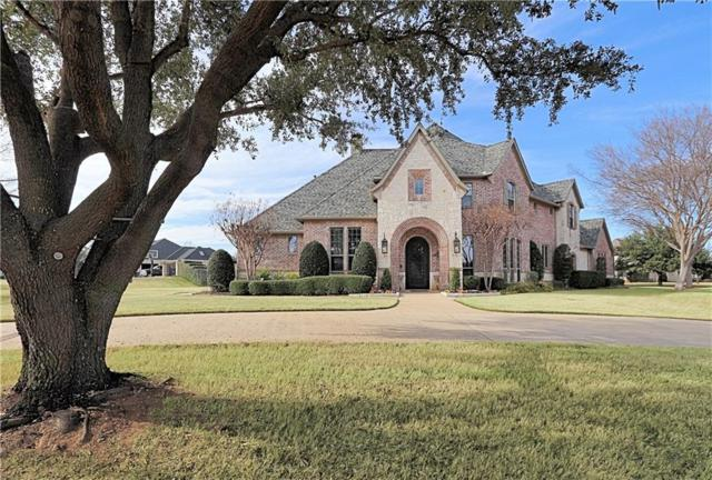 4500 Mahogany Lane, Copper Canyon, TX 75077 (MLS #14017550) :: Baldree Home Team