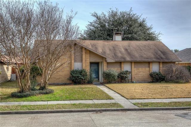1648 Stroud Lane, Mesquite, TX 75150 (MLS #14017555) :: Kimberly Davis & Associates