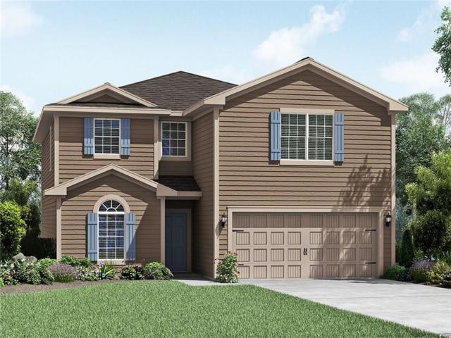 1326 Barrel Drive, Dallas, TX 75253 (MLS #14017574) :: Kimberly Davis & Associates