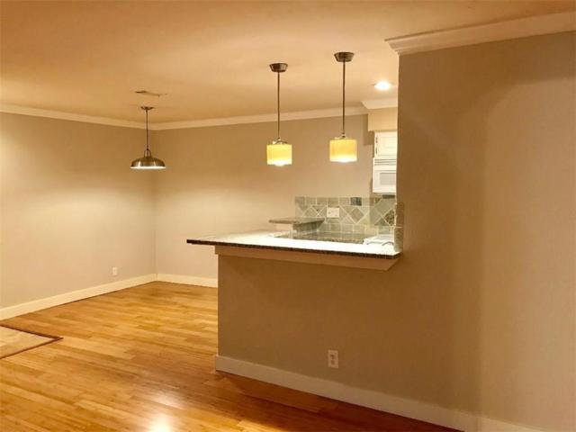 1101 Calico Lane #1416, Arlington, TX 76011 (MLS #14017577) :: Baldree Home Team