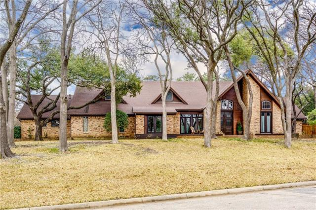 6811 Gateridge Drive, Dallas, TX 75254 (MLS #14017584) :: RE/MAX Town & Country