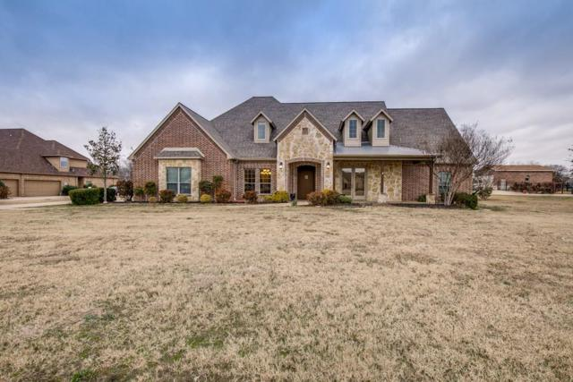 204 Lost Spur Lane, Royse City, TX 75189 (MLS #14017618) :: North Texas Team | RE/MAX Lifestyle Property