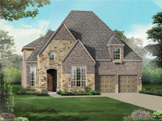 3951 Prairie Clover Lane, Prosper, TX 75078 (MLS #14017647) :: Real Estate By Design