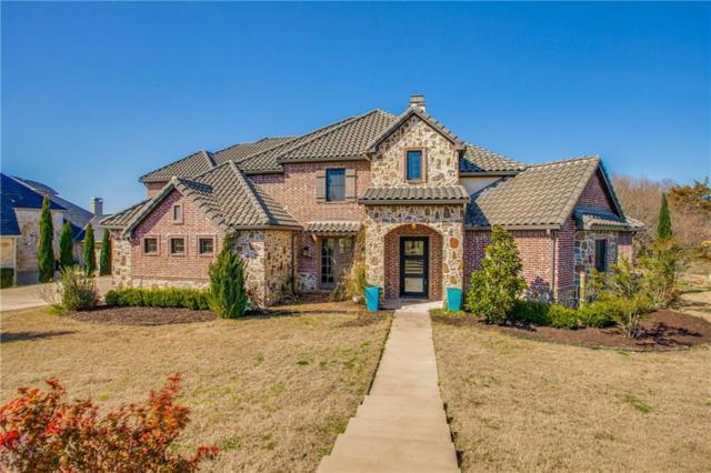 236 Summer Tanager Lane, Heath, TX 75032 (MLS #14017653) :: RE/MAX Landmark